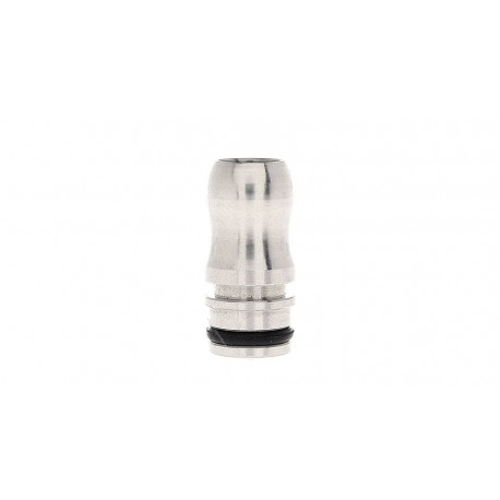 Drip Tip Stainless