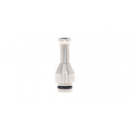 Drip Tip Stainless Long