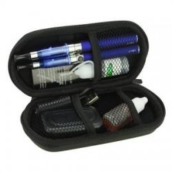 Ego- 900mAh E-cigarette avec EGO CE4 atomiseur (Bleu)